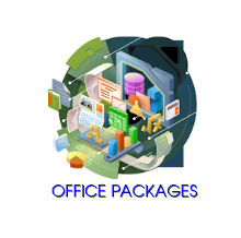 Office Packages (Writer, Calc, Impress)